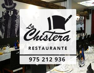 Banner LaChistera.es