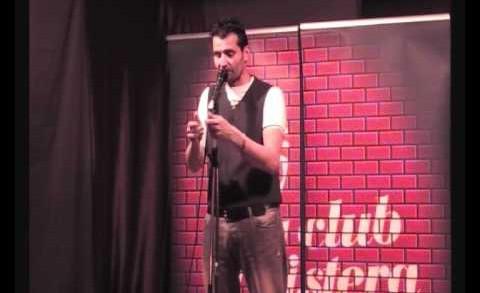 monologo Juan Sinde 2011