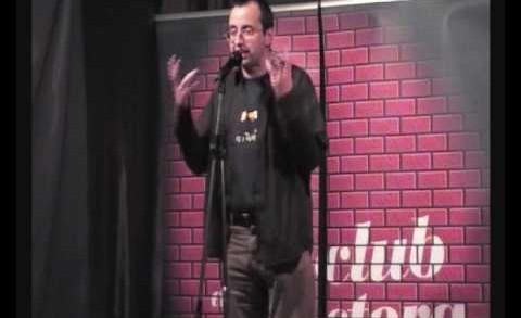 monologos César de Avilés 2011