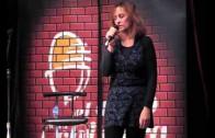 Concurso de Monólogos 2015 Garby Moya