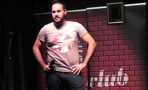 Concurso de Monólogos 2016 Abraham Martín
