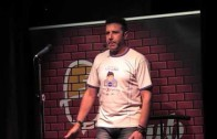 Concurso de Monólogos 2016 Antonino Gómez Isla
