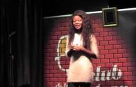 Concurso de Monólogos 2016 Sara Bibang