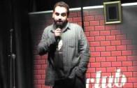 Concurso de Monólogos 2016 Sergio Pérez Vegas