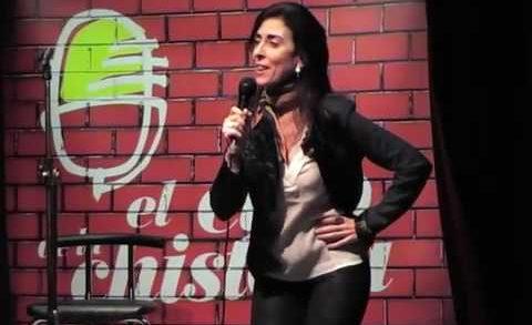Lucia Franco XVlll Concurso de Monólogos 2020